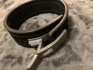 Weight Lifting belt for Sale in North Springfield, VA