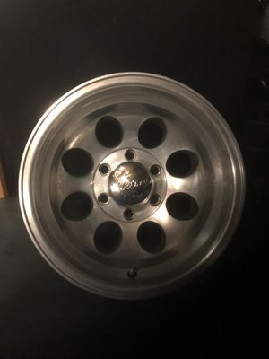 """Centerline rims 15""""x10"""" Deep Dish 6 on 5.5 lug pattern for Chevy or Toyota $200 for Sale in Ridgefield, WA"""
