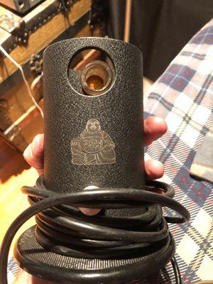 Da Buddha vaporizer for Sale in Wayland, MA