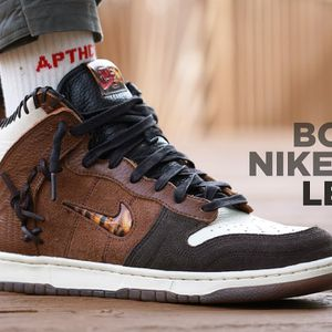 Nike Dunk Bodega sz 9.5 DS $300 Brand new for Sale in Wallingford, CT