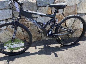 "Hyper 26"" Havoc Men's Mountain Bike, Black for Sale in Ashland, MA"