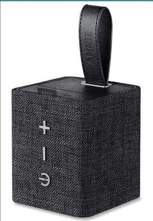 Mini portable Bluetooth/wired speaker for Sale in Miami, FL