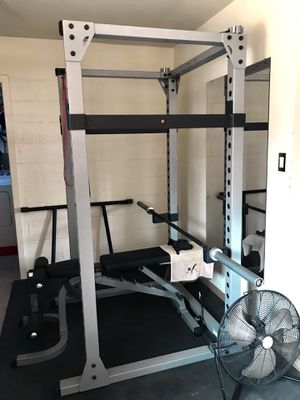 Workout Gym Set for Sale in Modesto, CA