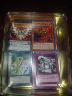 Yu-Gi-Oh Cards for Sale in Longview, TX