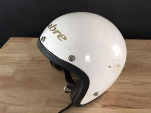 Vintage motorcycle helmet for Sale in Fresno, CA