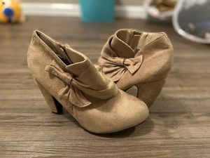 Woman's Heels for Sale in Dallas, TX