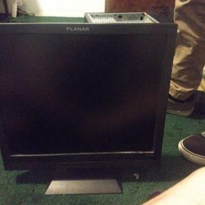 Planar Monitor- Model: EM988 for Sale in Chandler, AZ