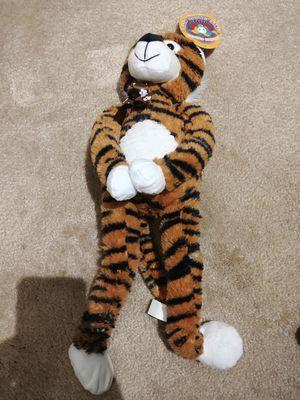 Tiger Plush Stuff Animal for Sale in West Springfield, VA