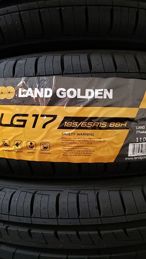 Landgolden tires for Sale in Baldwin Park, CA