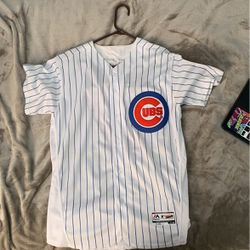 Kris Bryant Chicago Cubs Jersey for Sale in Lockport,  IL