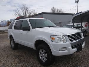 2009 ford explorer for Sale in West Valley City, UT