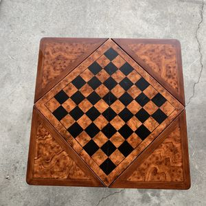 Chess Board Stand for Sale in Chicago, IL