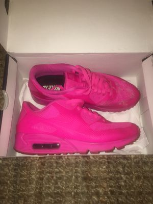 Hot Pink Nike Air Max size 9.5 for Sale in New Port Richey, FL