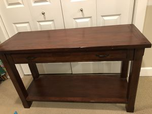 World Market Side Table for Sale in Issaquah, WA