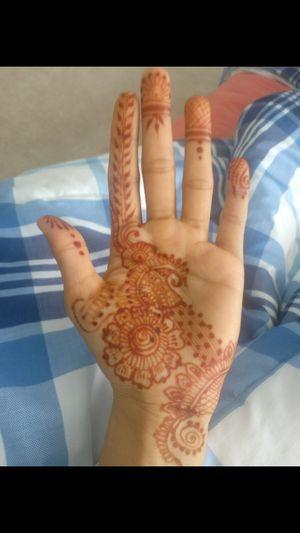 Henna tattoo for Sale in Schaumburg, IL