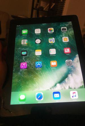 iPad cracked screen for Sale in Virginia Beach, VA