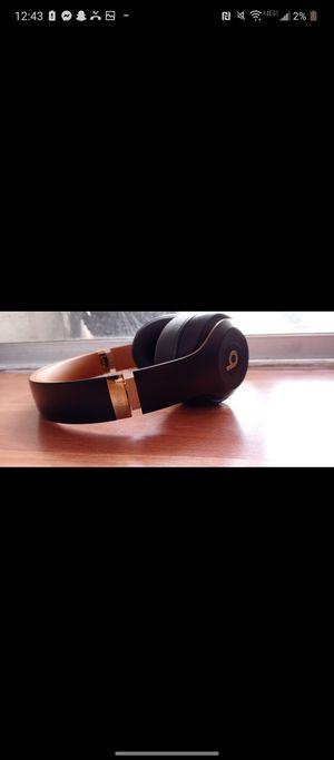 Beats studio 3 headphones for Sale in Denver, CO