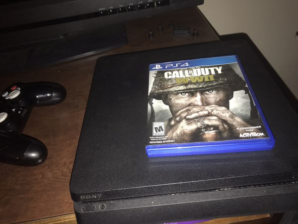 PS4 Excellent Condition