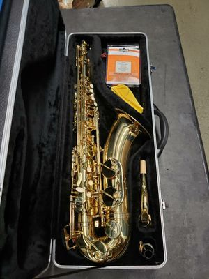Conn Selmer Saxophone for Sale in Seattle, WA
