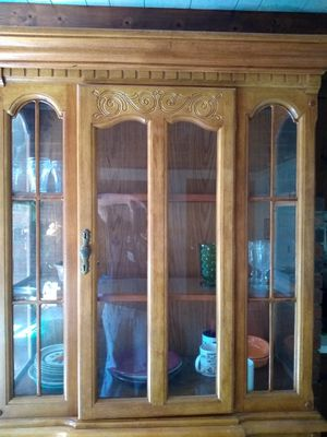 China cabinet for Sale in High Point, NC