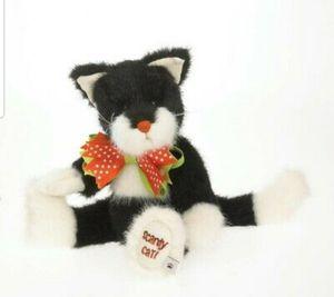 Boyds bear scardy cat for Sale in Piney Flats, TN