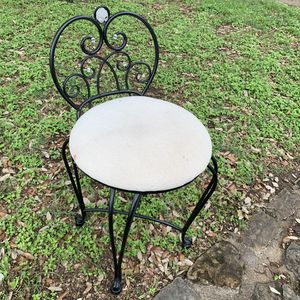 Ross Small Stool/Chair for Sale in Austin, TX