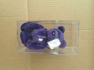 1997 Princess Diana Beanie Baby Bear in Case for Sale in Parma, OH