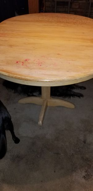 Kitchen Table for Sale in Prattville, AL