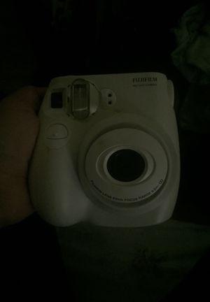 Fujifilm polaroid camera 7s for Sale in Nashville, TN