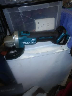 Makita grinder for Sale in Carson, CA