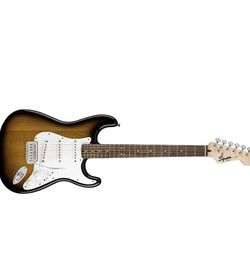 Stratocaster Beginner with amp and chords for Sale in Richmond,  CA