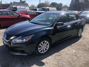 2016 Nissan Altima for Sale in Chester, PA