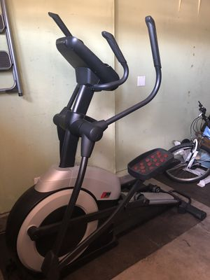 Elliptical for sale for Sale in Fresno, CA