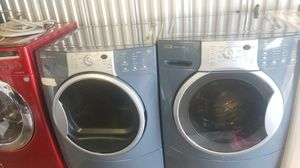 Electric dryer & washer Kenmore for Sale in Hillcrest Heights, MD