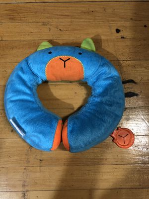 Toddler neck pillow for Sale in Tracy, CA