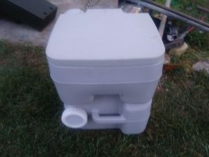 Camper porta poty for Sale in Church Hill, TN