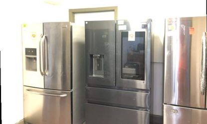 Refrigerator liquidation LTIX for Sale in China Spring,  TX