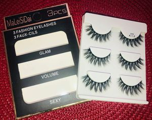 Lashes $5 each package for Sale in Fresno, CA