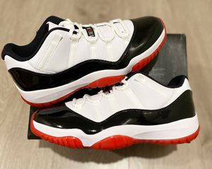 Jordan 11 Low Concord Bred Size 11.5 for Sale in Los Angeles, CA
