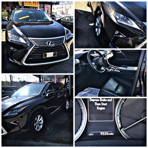 Lexus RX350 for Sale in Staten Island, NY
