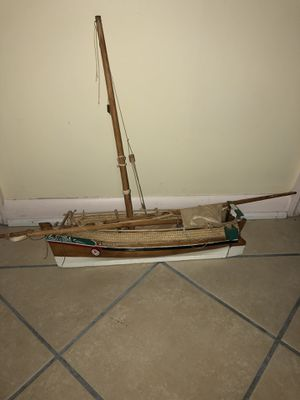Handmade boat for Sale in West Columbia, SC