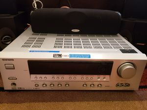 Entertainment sound system for Sale in Durham, NC