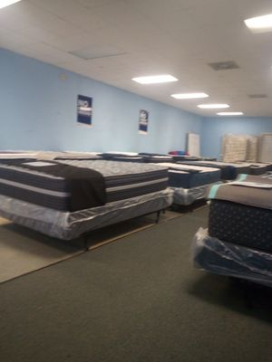 Brand new king mattress set $189 for Sale in Kernersville, NC
