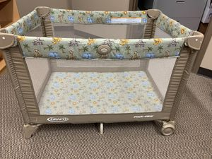 Playpen for kids for Sale in Wenatchee, WA