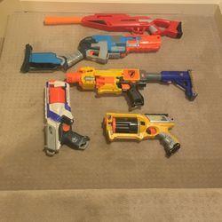 Nerf Guns for Sale in Sammamish,  WA