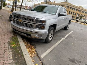 2014 Chevrolet Silverado LTZ for Sale in Stickney, IL