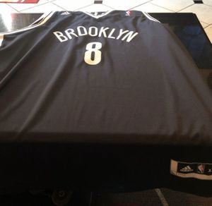 Brooklyn Nets Adidas Jersey Size XXL for Sale in Dallas, TX
