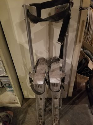 Drywall stilts for Sale in Missoula, MT