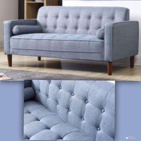 New!! Sofa,Living Room,Couch, Furniture, Futon, Apartment Sofa, Loveseat