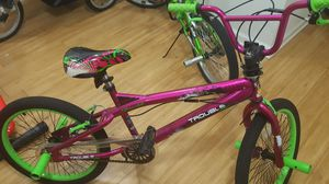 A Girls bikes with Pegs for Sale in Philadelphia, PA